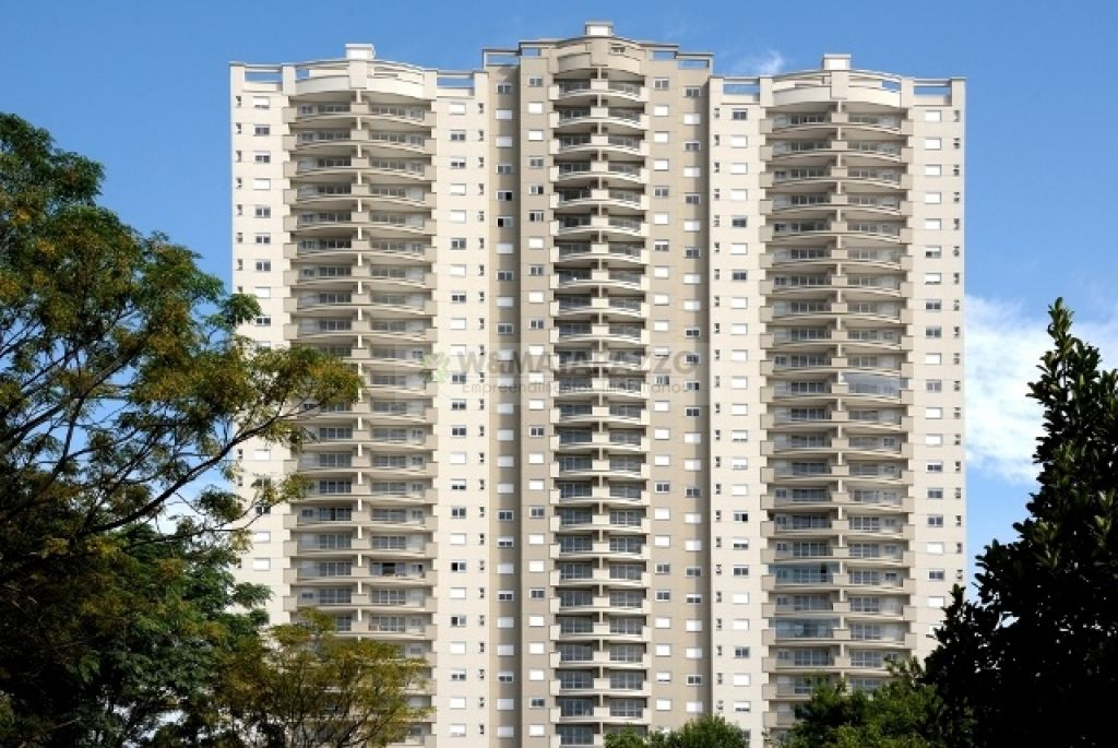 Apartamento CAMPO BELO - Referência WL10754