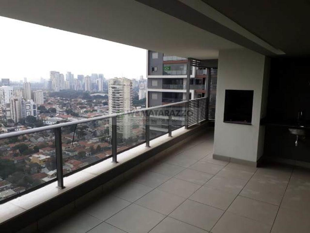 Apartamento Cidade Monções - Referência WL11055