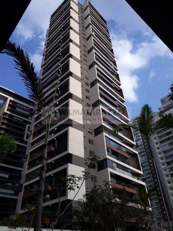 Apartamento Cidade Monções - Referência WL11056