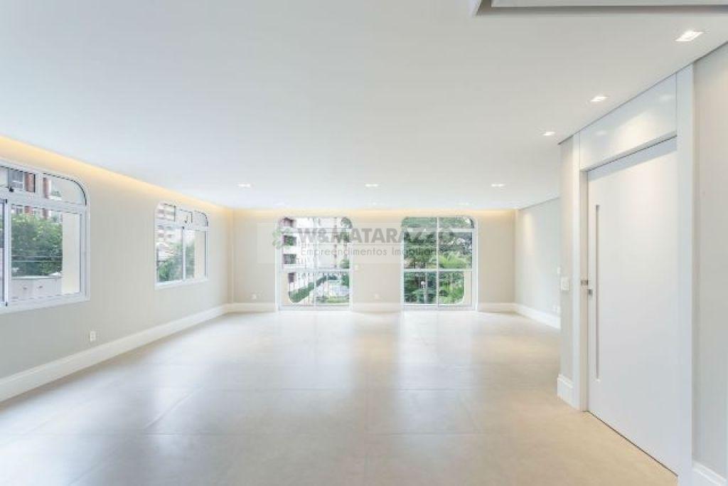 Apartamento Itaim Bibi - Referência WL11057