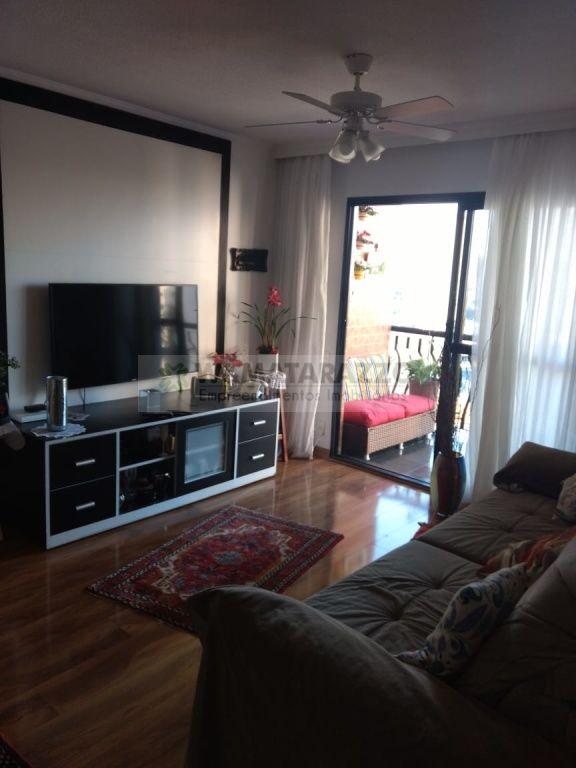 Apartamento SANTO AMARO - Referência WL11058