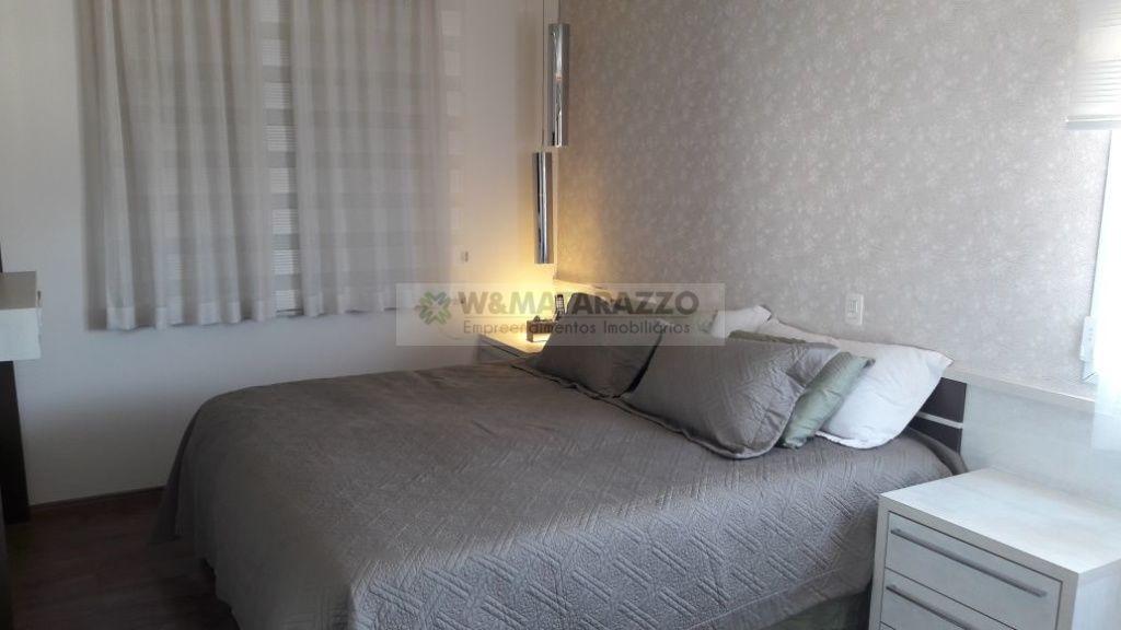 Apartamento venda Granja Julieta - Referência WL11094