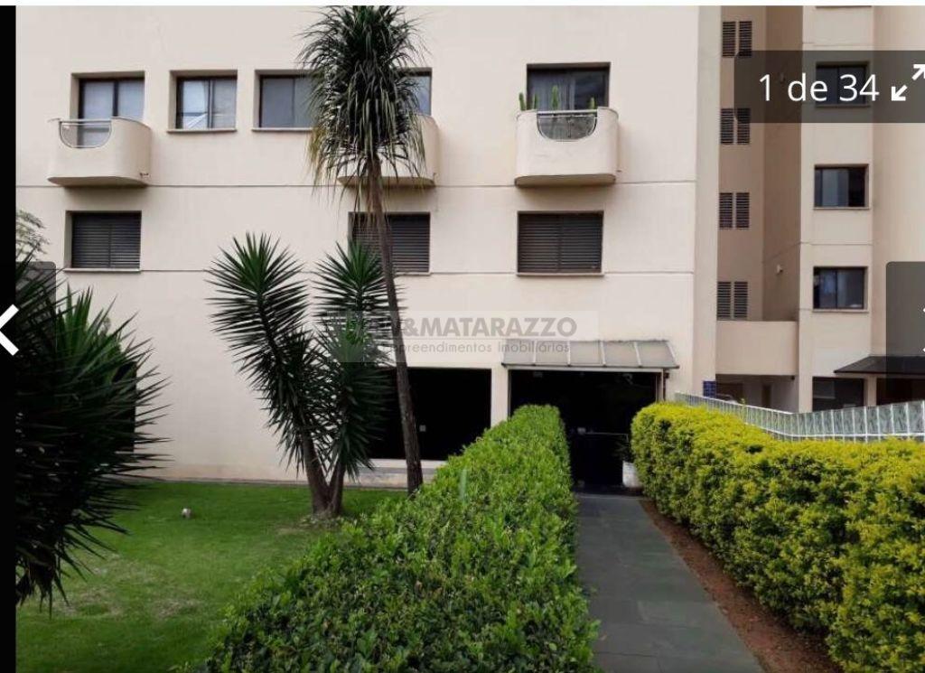 Apartamento MORUMBI - Referência WL11172