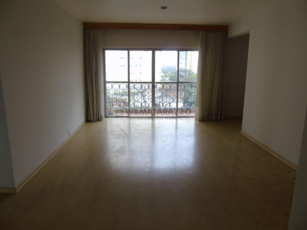 Apartamento CAMPO BELO - Referência WL11205