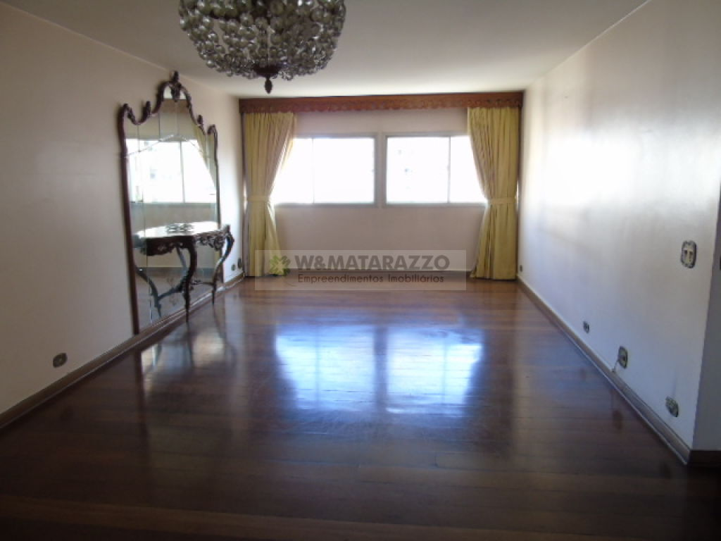 Apartamento CAMPO BELO - Referência WL11241