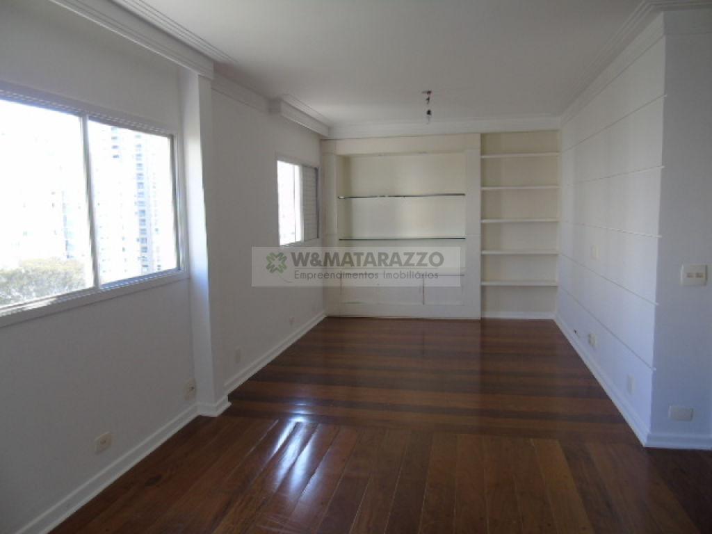 Apartamento CAMPO BELO - Referência WL11242
