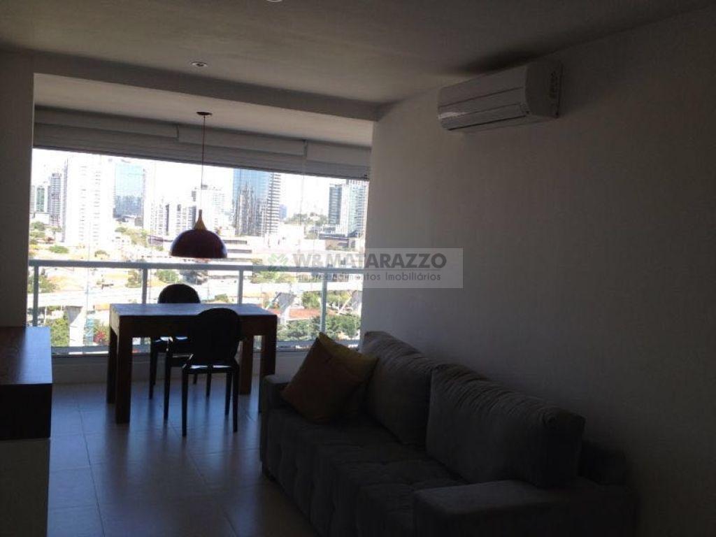 Apartamento BROOKLIN - Referência WL11423