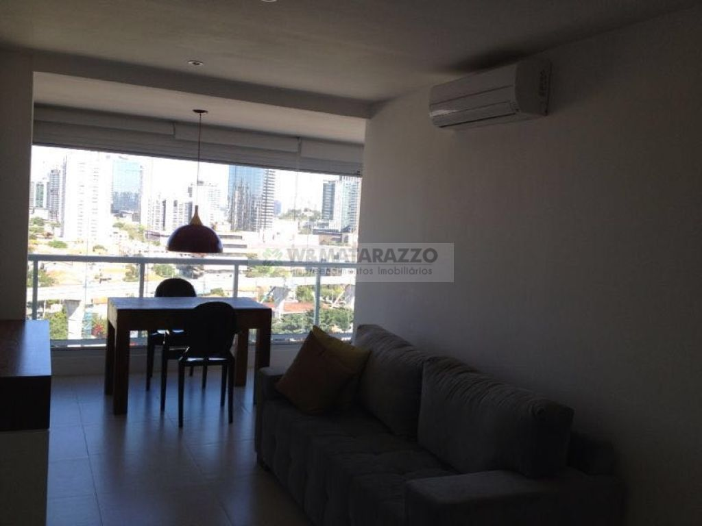 Apartamento Brooklin Paulista - Referência WL11423