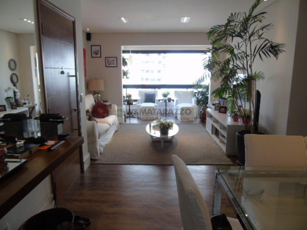Apartamento BROOKLIN - Referência WL11848