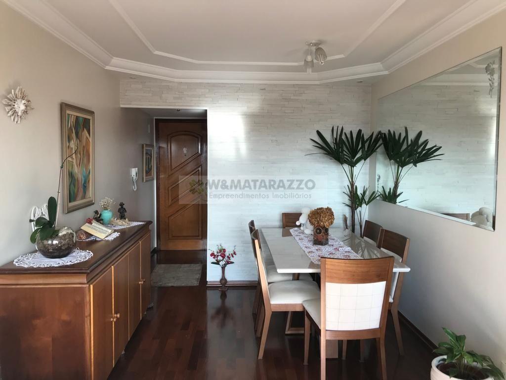 Apartamento Vila Mangalot - Referência WL11881