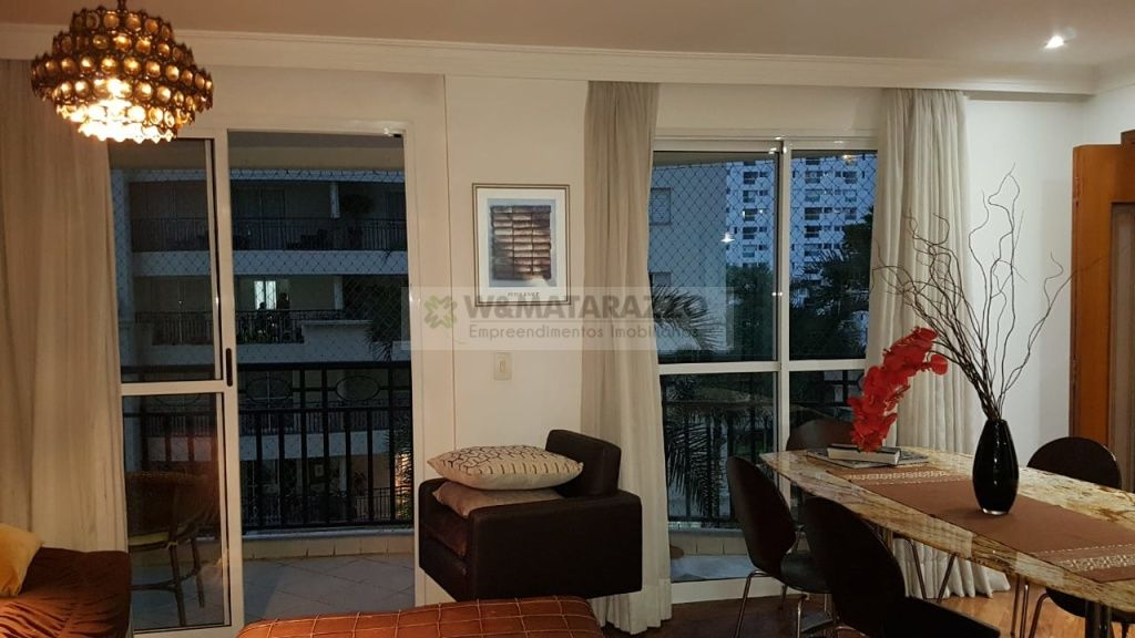 Apartamento SANTO AMARO - Referência WL11952