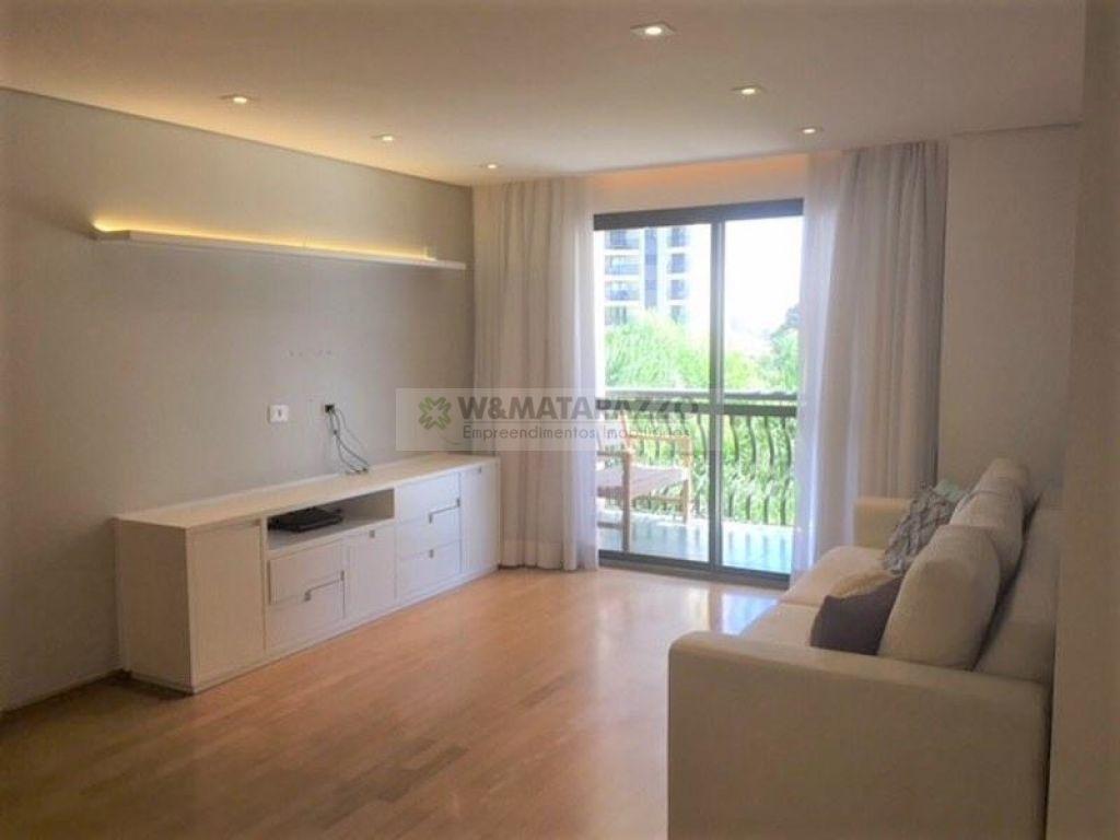 Apartamento SANTO AMARO - Referência WL11953