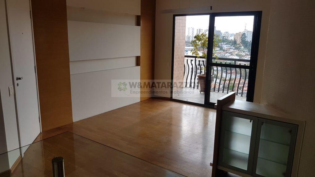 Apartamento SANTO AMARO - Referência WL12129