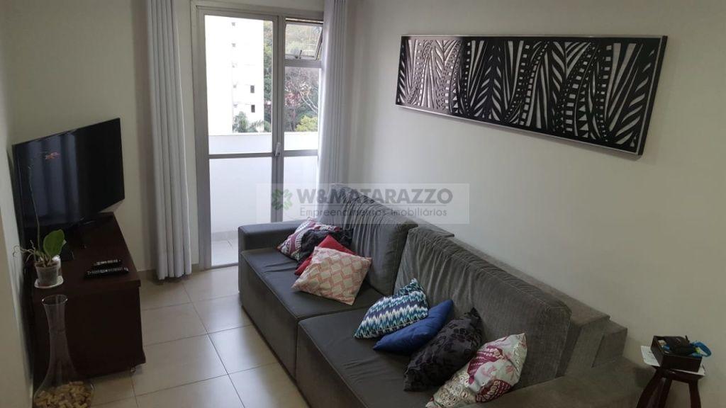 Apartamento Jardim Taquaral 2 dormitorios 1 banheiros 1 vagas na garagem