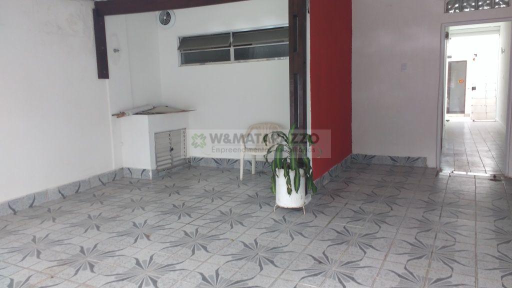 Casa comercial Campo Belo - Referência WL12353
