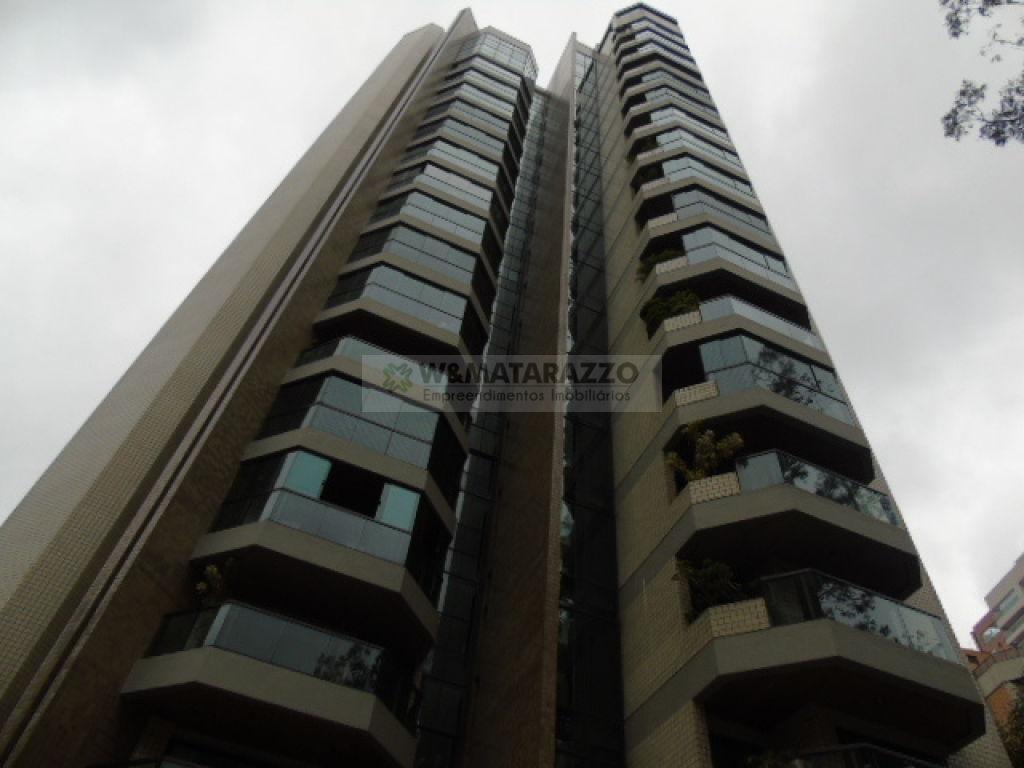 Apartamento Vila Andrade 3 dormitorios 5 banheiros 3 vagas na garagem