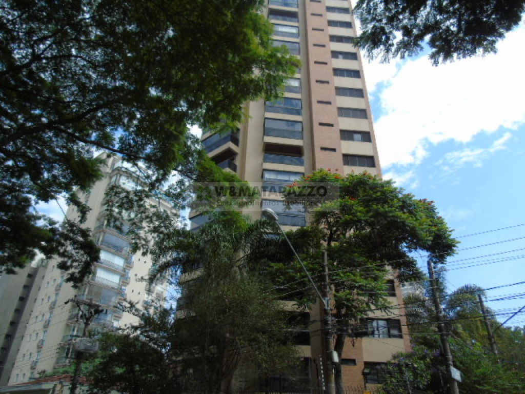 Apartamento venda Campo Belo - Referência WL12357
