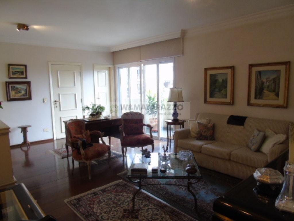 Apartamento MOEMA - Referência WL12387