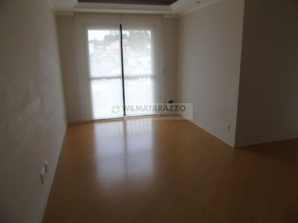 Apartamento JARDIM SANTO AMARO - Referência WL12487