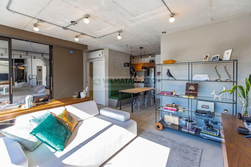 Apartamento Jardim das Acácias 1 dormitorios 0 banheiros 1 vagas na garagem