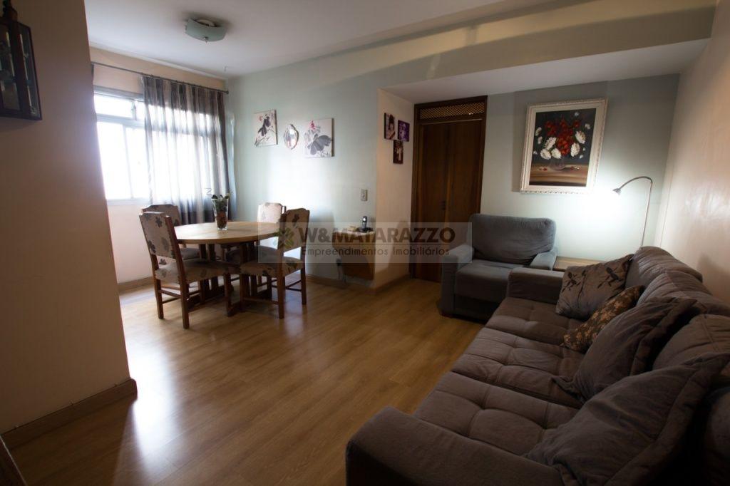 Apartamento BROOKLIN - Referência WL12592