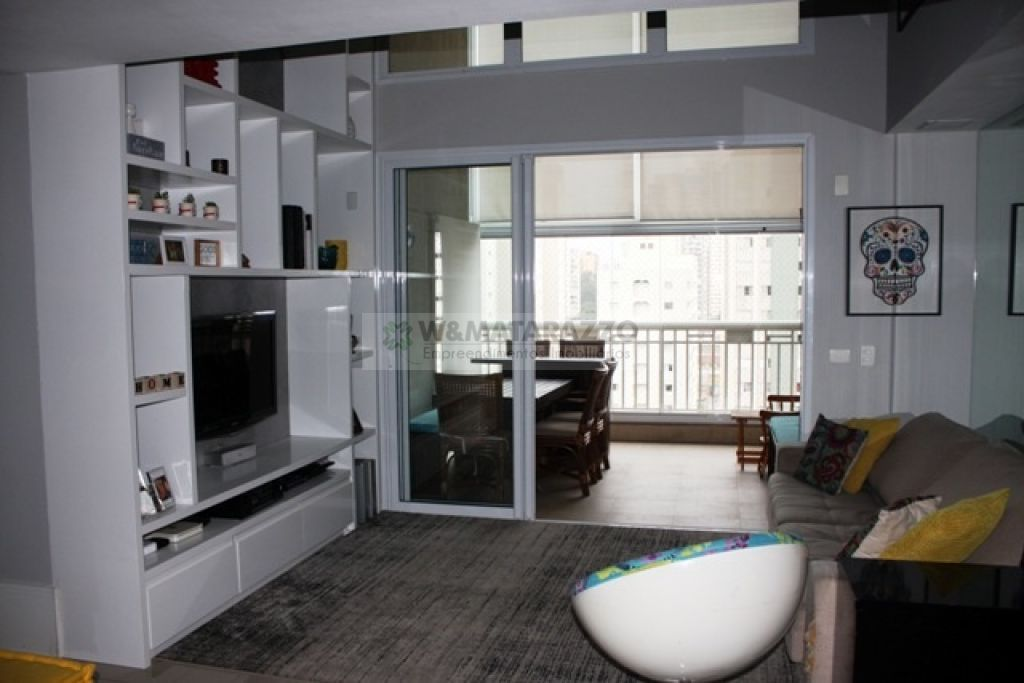 Apartamento ITAIM BIBI - Referência WL12593