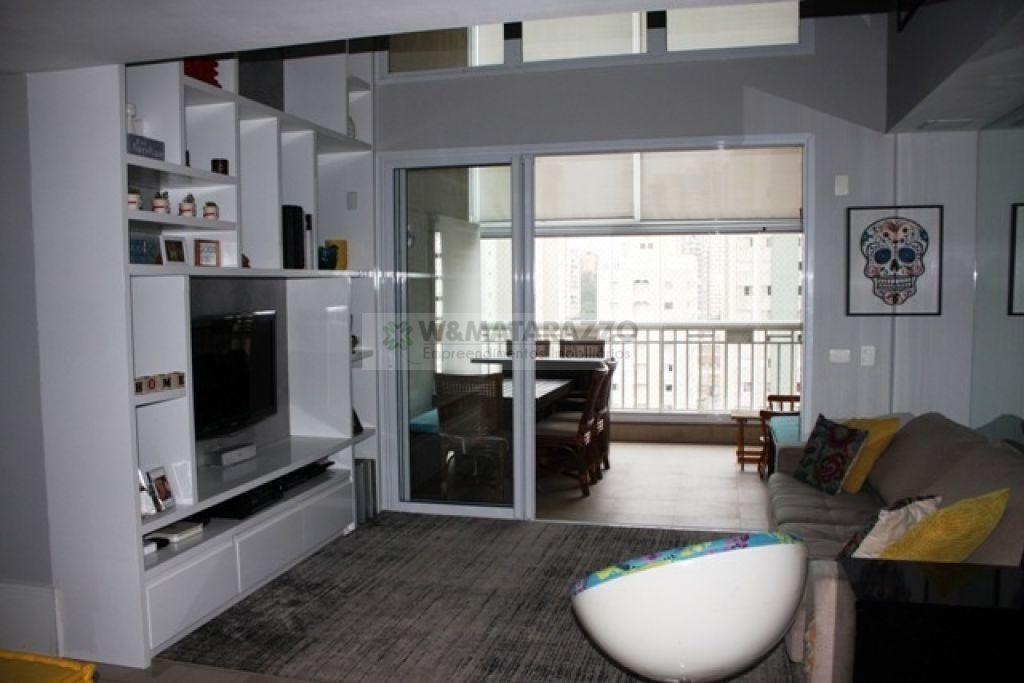 Apartamento Vila Cordeiro - Referência WL12593