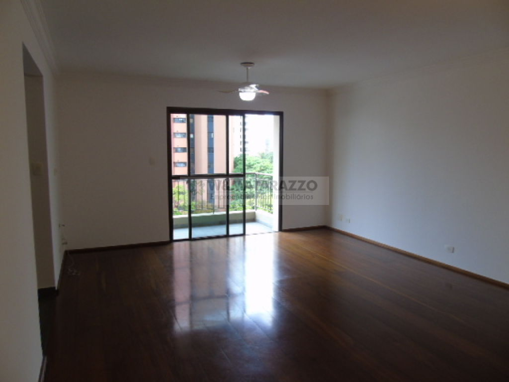 Apartamento MOEMA - Referência WL12698