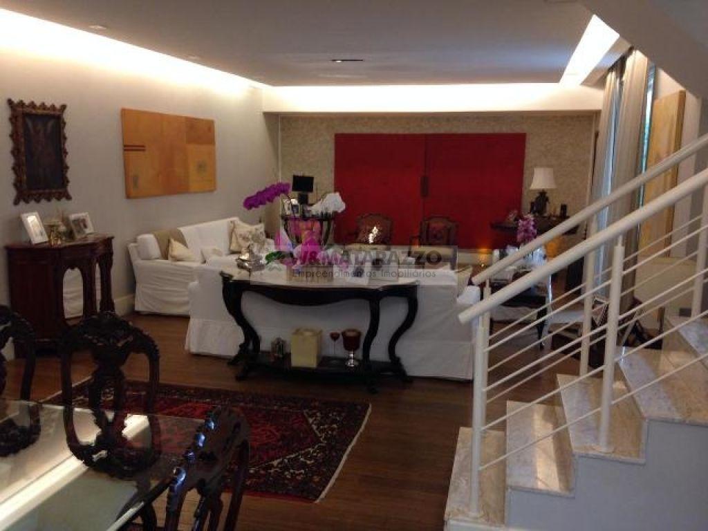 Casa de Condomínio Santo Amaro - Referência WL12699