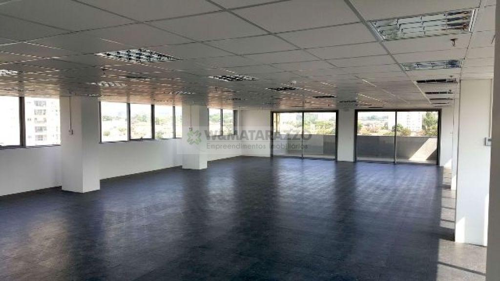 Conjunto Comercial/sala aluguel Jardim Caravelas - Referência WL12703