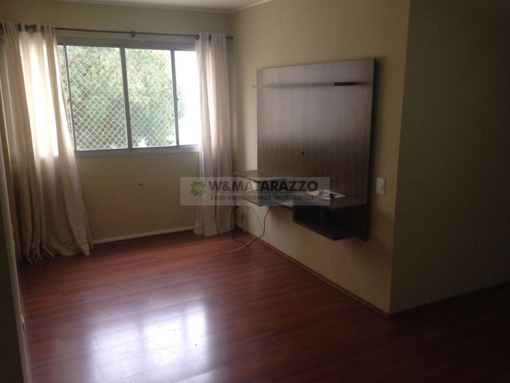 Apartamento CAMPO BELO - Referência WL12708