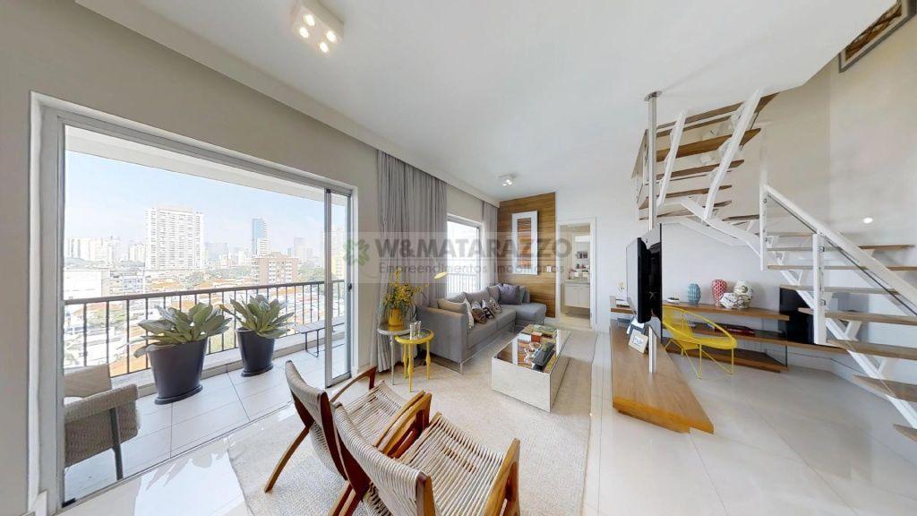 Apartamento BROOKLIN - Referência WL12714