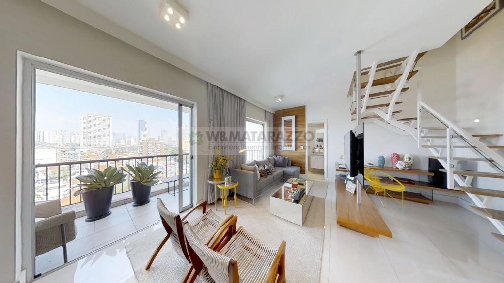 Apartamento Cidade Monções - Referência WL12714