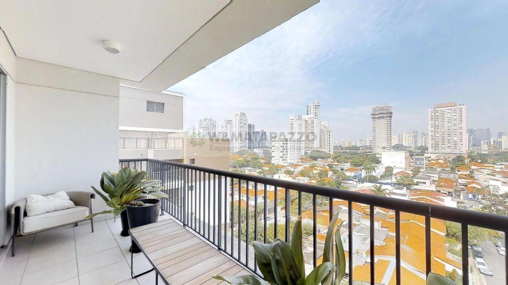 Apartamento Cidade Monções - Referência WL12715