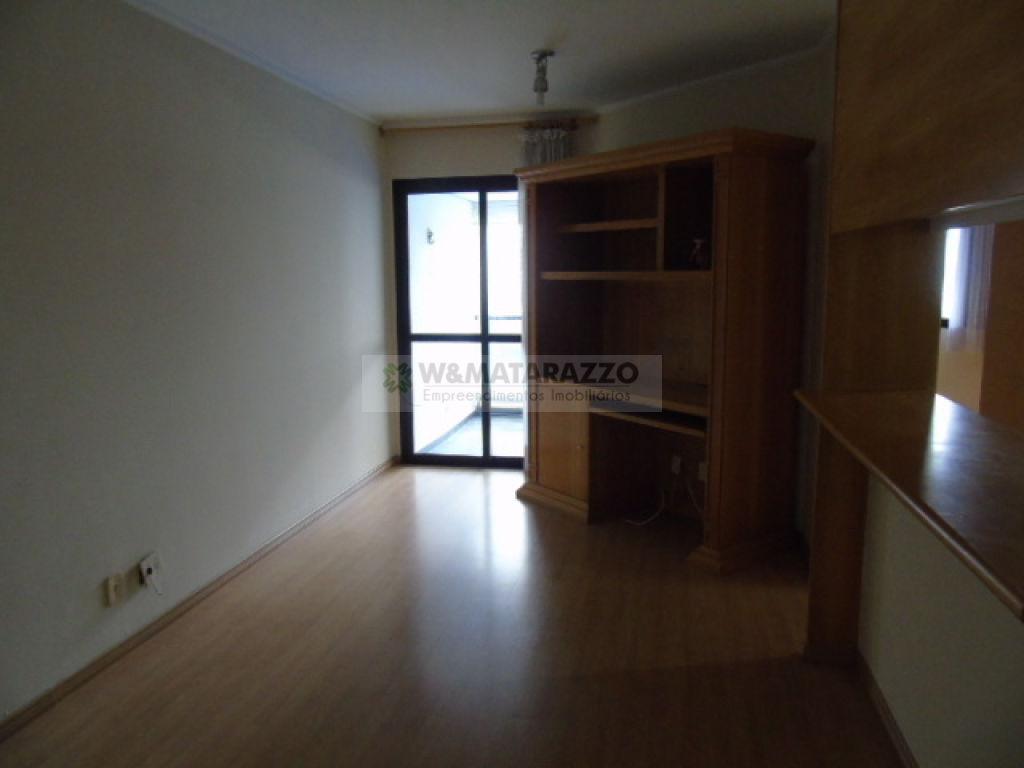 Apartamento Indianópolis 2 dormitorios 2 banheiros 1 vagas na garagem