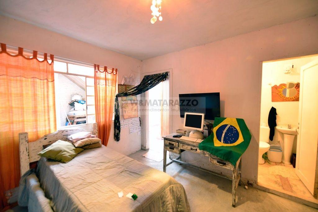Casa SANTO AMARO - Referência WL12717