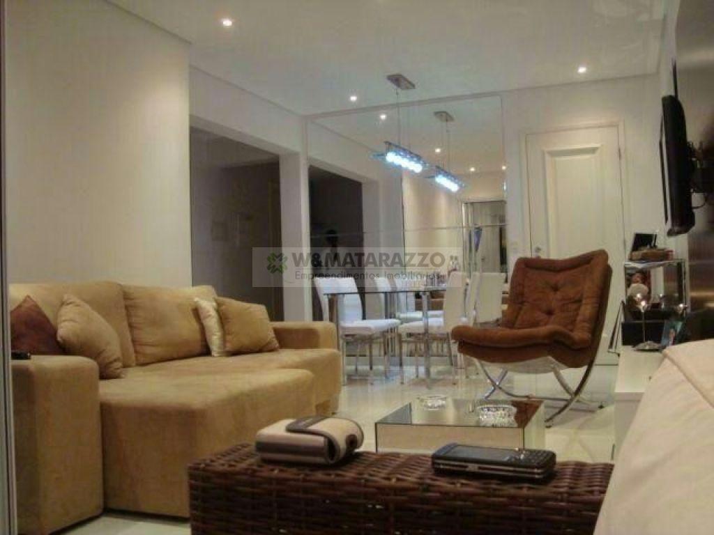 Apartamento BROOKLIN - Referência WL12720