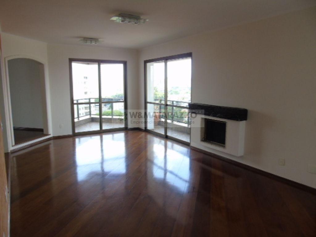 Apartamento CAMPO BELO - Referência WL12723