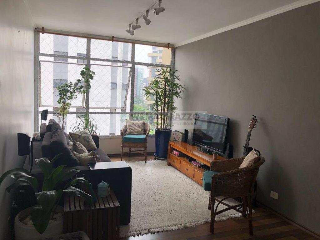 Apartamento BROOKLIN - Referência WL12727