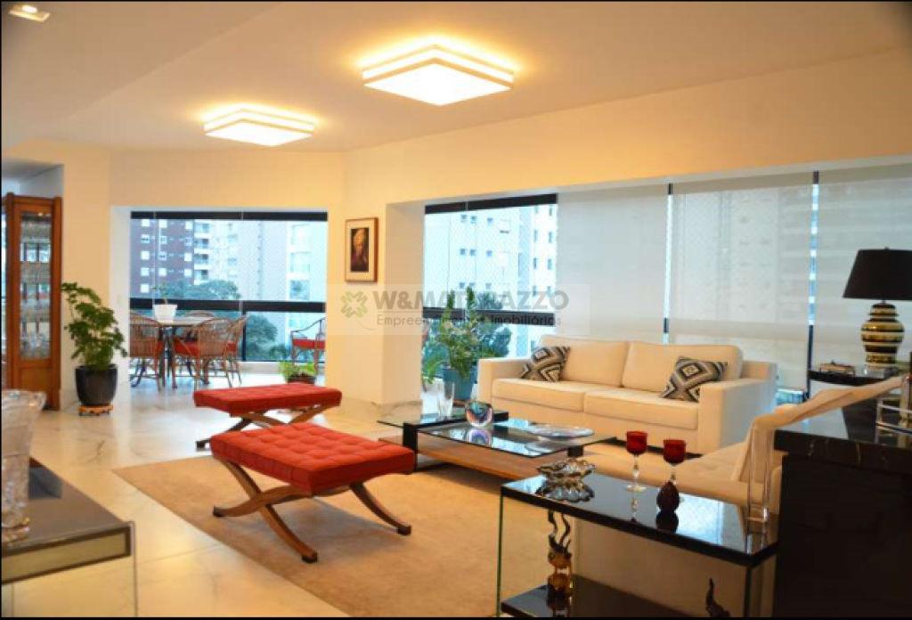 Apartamento Campo Belo 4 dormitorios 5 banheiros 4 vagas na garagem