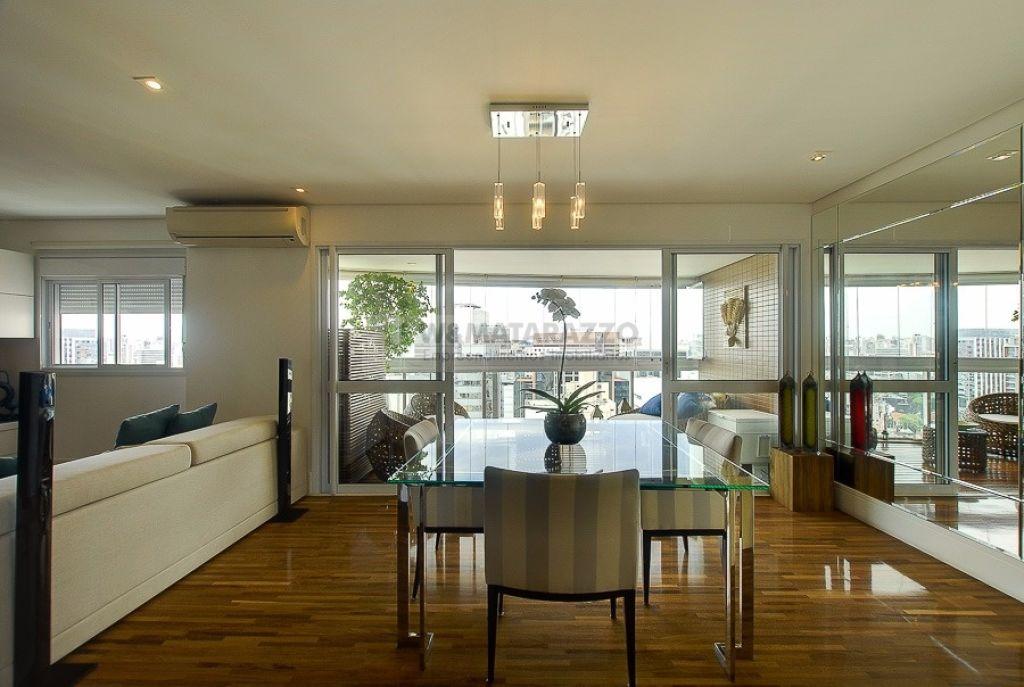 Apartamento venda Vila Olímpia - Referência WL12730