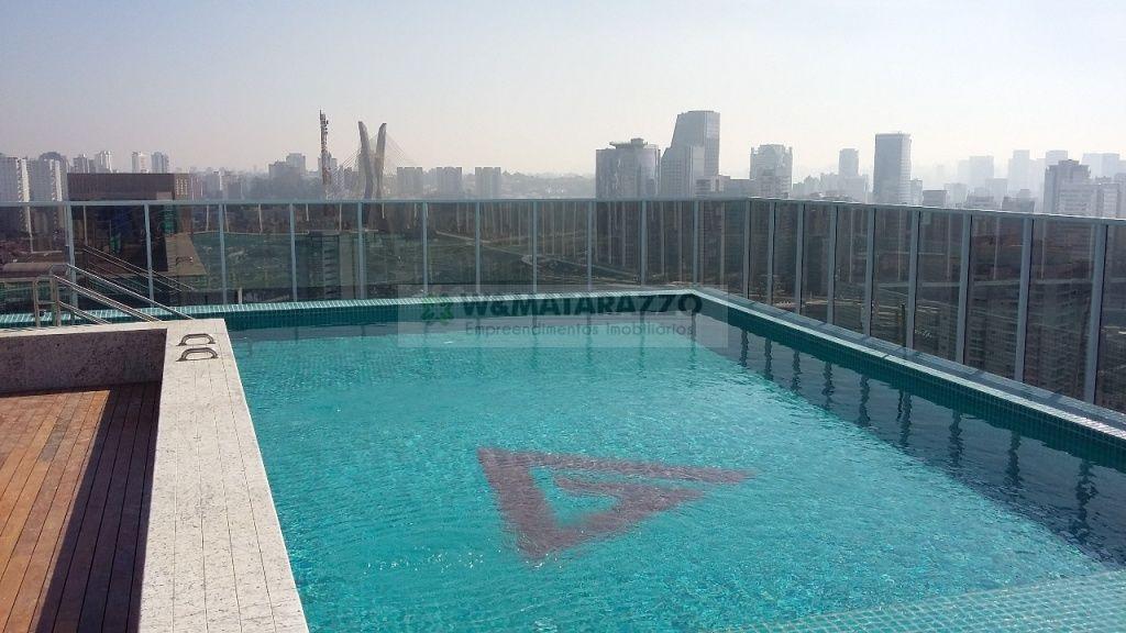 Apartamento Vila Gertrudes - Referência WL12731