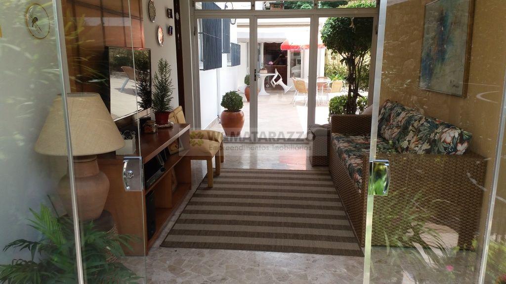 Casa Santo Amaro - Referência WL12732