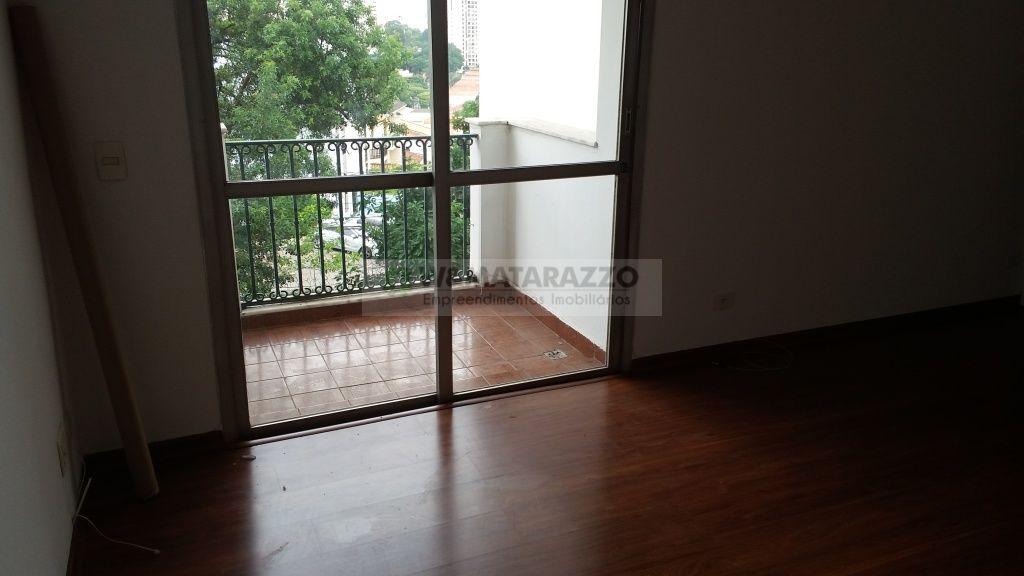 Apartamento SANTO AMARO - Referência WL12734