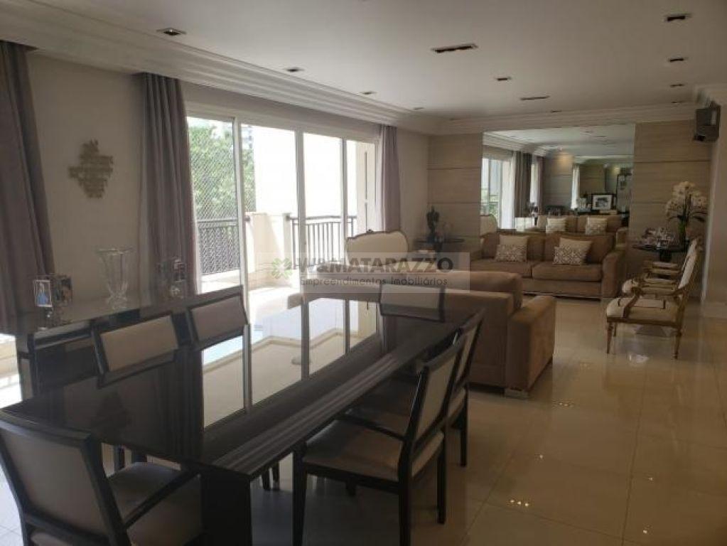 Apartamento SANTA CECÍLIA - Referência WL12735