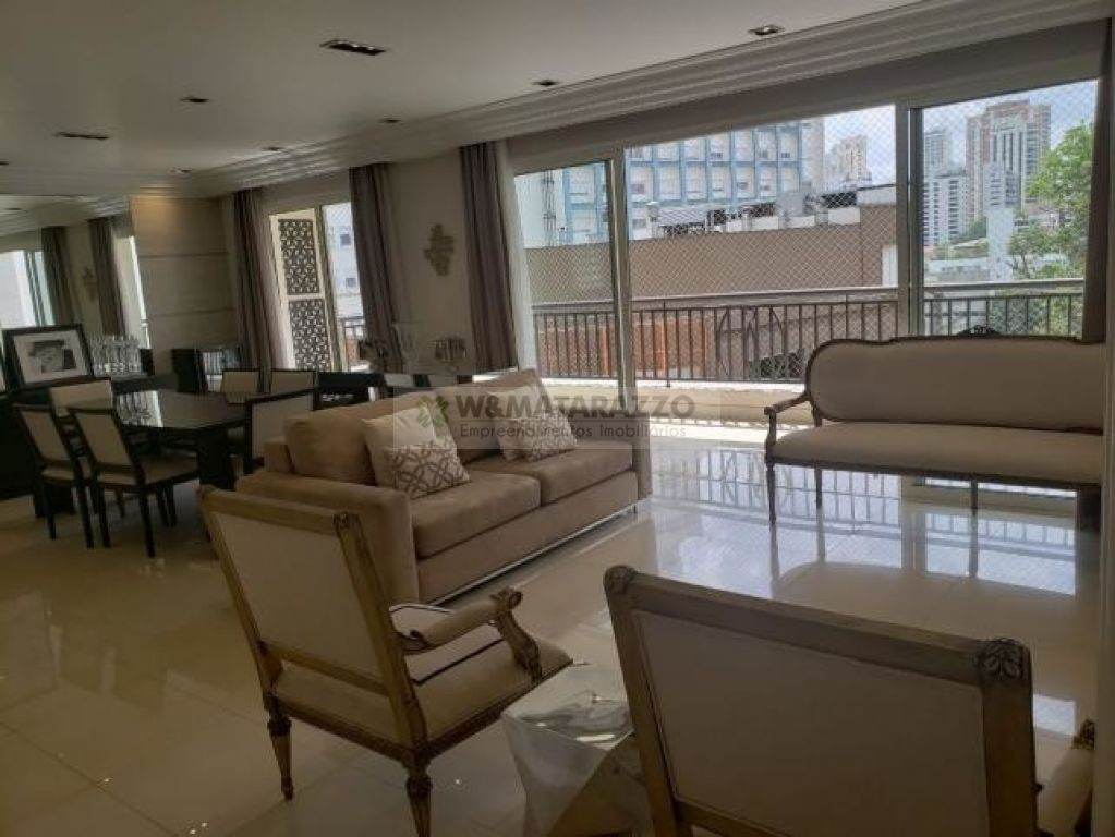 Apartamento aluguel Santa Cecília - Referência WL12736
