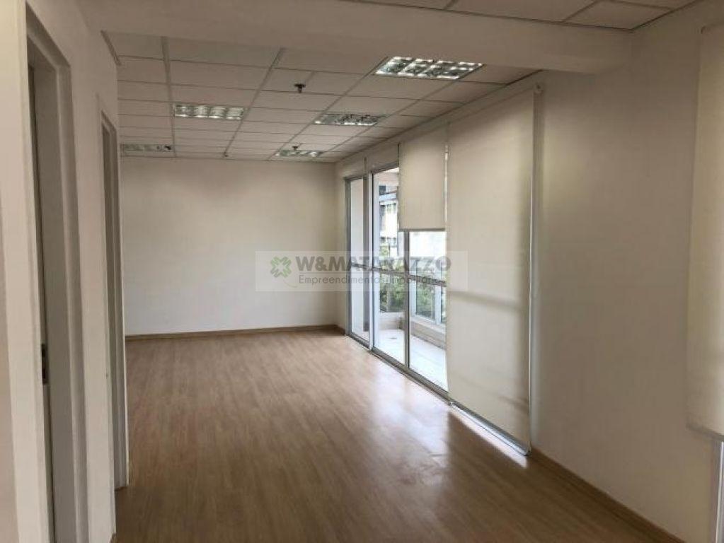 Conjunto Comercial/sala Pinheiros 0 dormitorios 2 banheiros 4 vagas na garagem