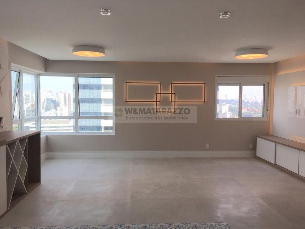Apartamento Vila Gertrudes - Referência WL12739