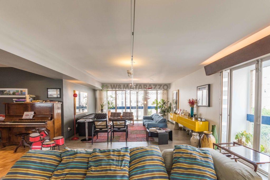 Apartamento SANTA CECÍLIA - Referência WL12740