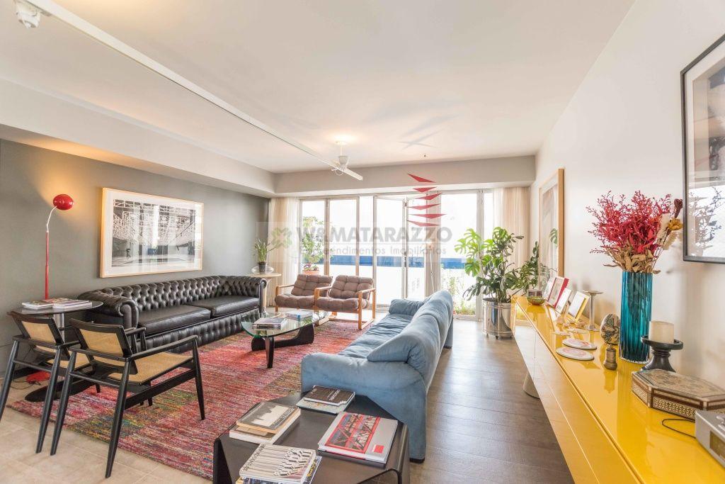 Apartamento Santa Cecília 3 dormitorios 4 banheiros 2 vagas na garagem